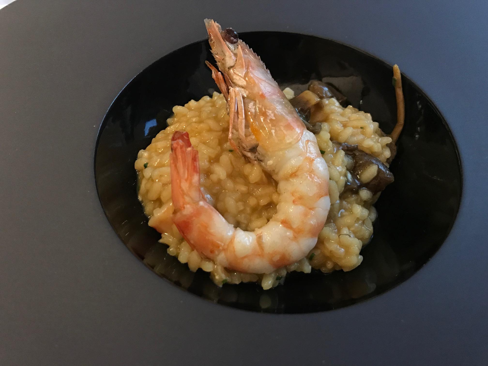 Restaurante Xerta Arroz