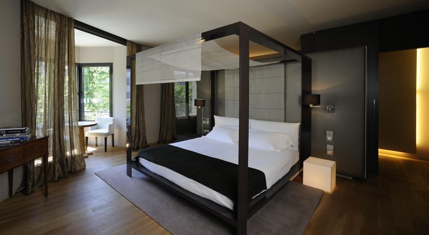 suite hotel omm barcelona
