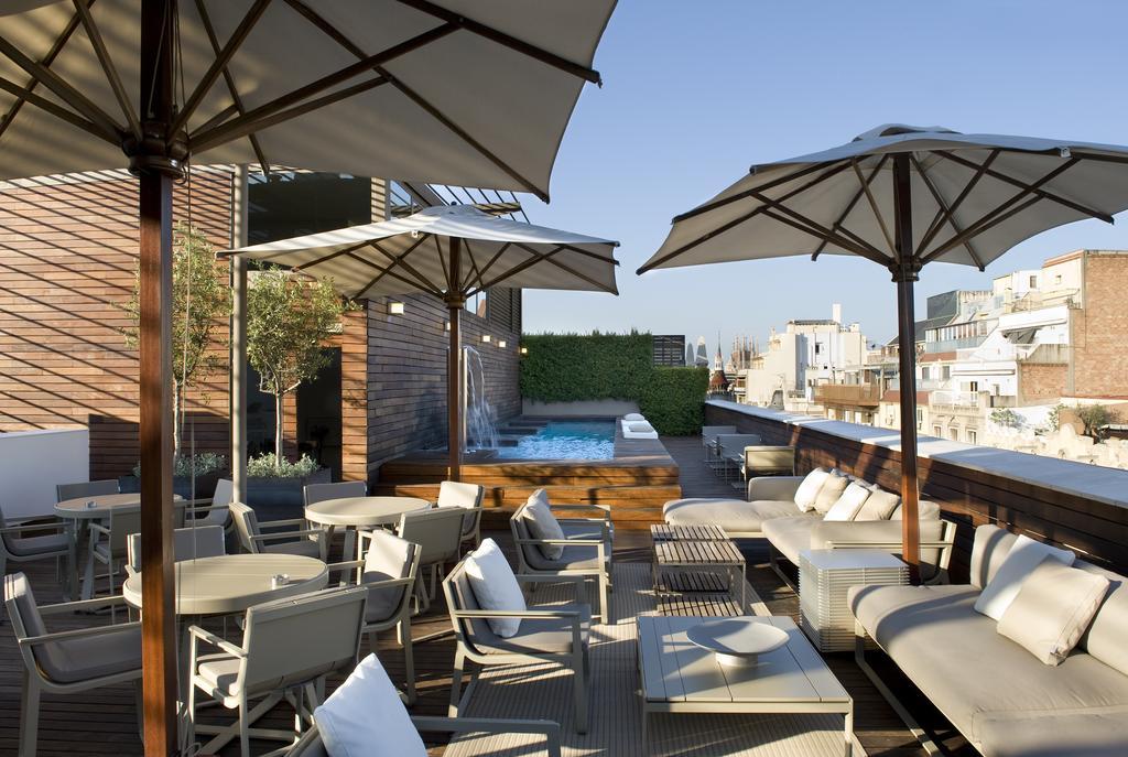 terraza hotel omm